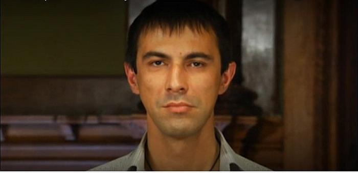 Айрат Хазеев  Битвы экстрасенсов 14 сезон