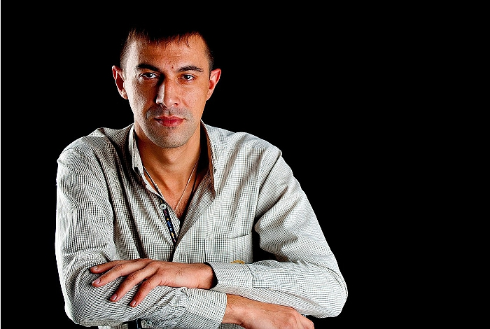 Битва экстрасенсов 14 сезон Айрат Хазеев