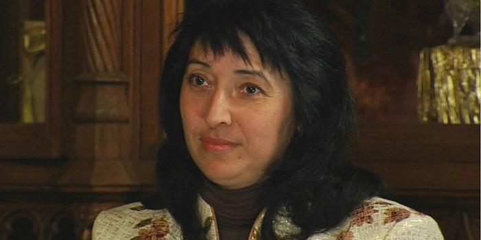 Елена Смелова участница Битва экстрасенсов