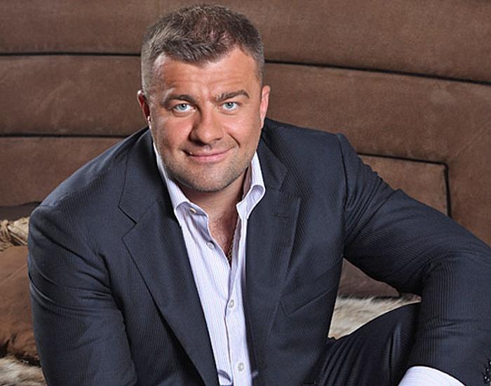 Михаил Пореченков Битва экстрасенсов