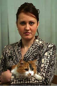 Наталья Воротникова фото