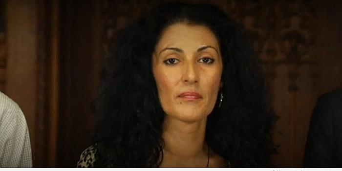Тамара Гагуа участница Битвы экстрасенсов