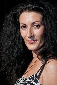 Тамара Гагуа участница 14 сезон Битва экстрасенсов