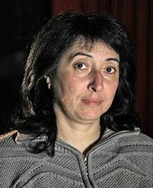 Участница Елена Смелова