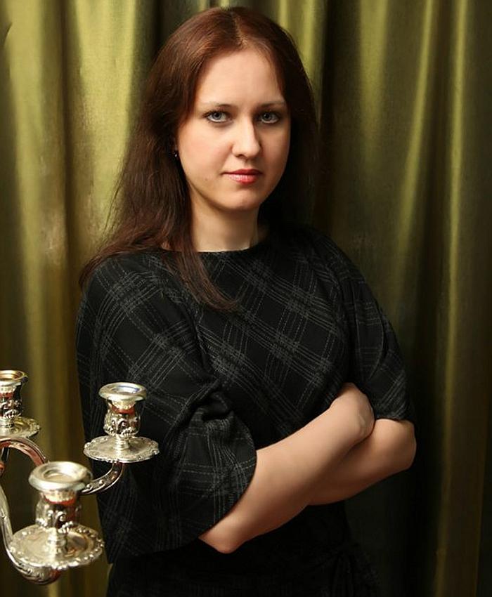 Участница Наталья Воротникова Битва экстрасенсов 1 сезон