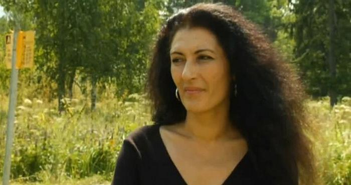 Участница Тамара Гагуа