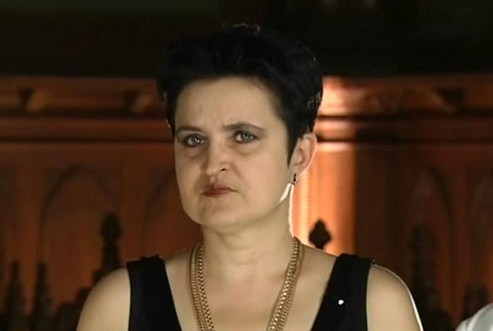 Битва экстраенсов Елена Голунова