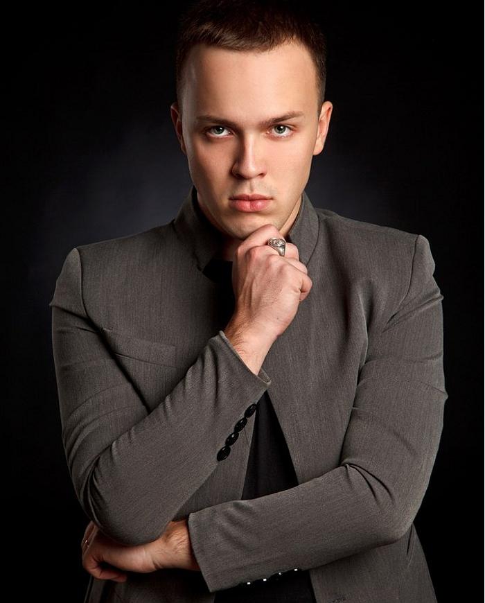 Битва экстраенсов 12 сезон Алексей Гришин