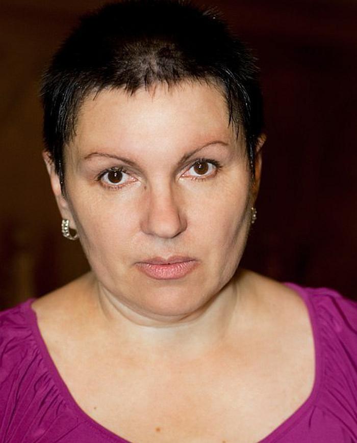 Битва экстраенсов 13 сезон участница Людмила Давиденко