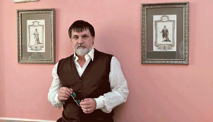 Битва экстрасенсов александр Литвин