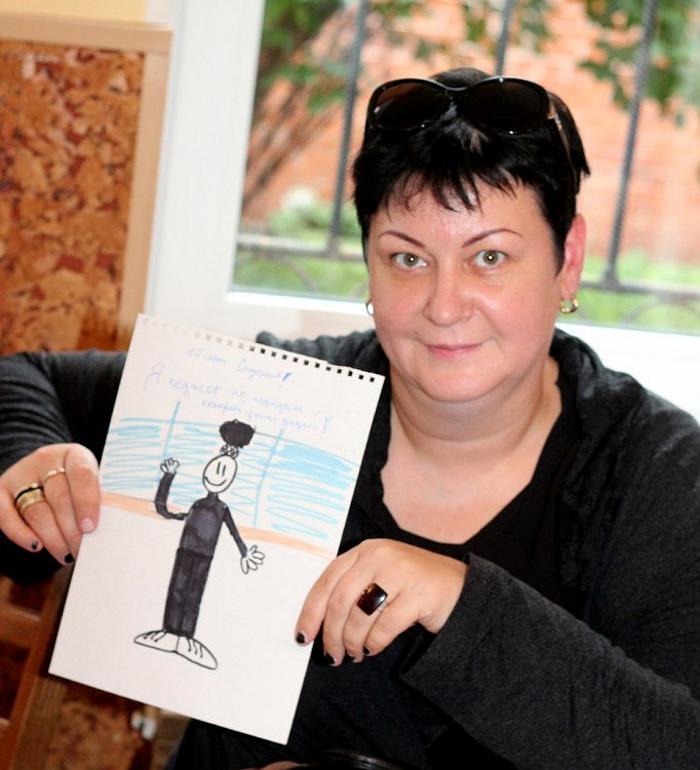 Битва экстрасенсов 10 сезон участница Татьяна Караханова
