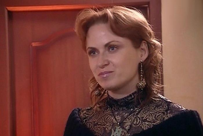 Битва экстрасенсов 11 сезон Аника Сокольская