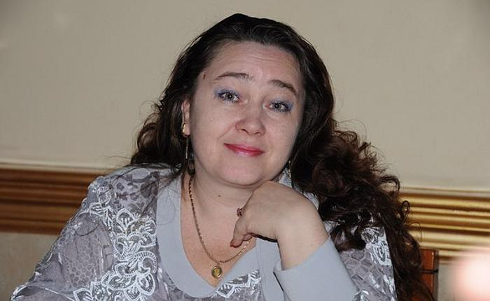 Битва экстрасенсов 11 сезон Ольга Седова