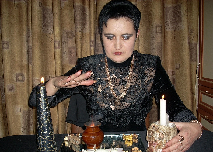 Битва экстрасенсов 13 сезон Елена Голунова
