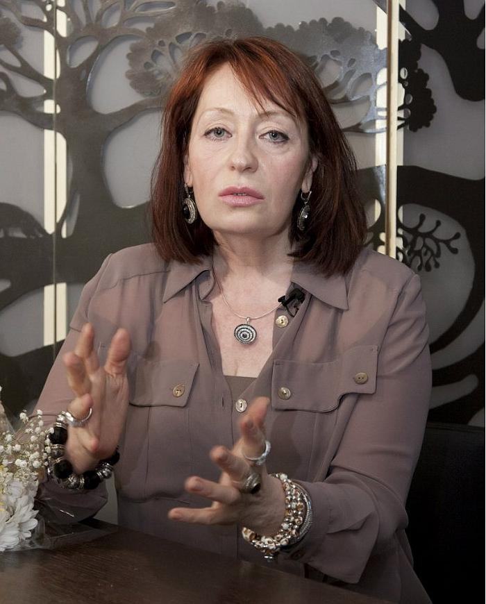 Psişik Galina Bagirova: hayattan temel gerçekler 68