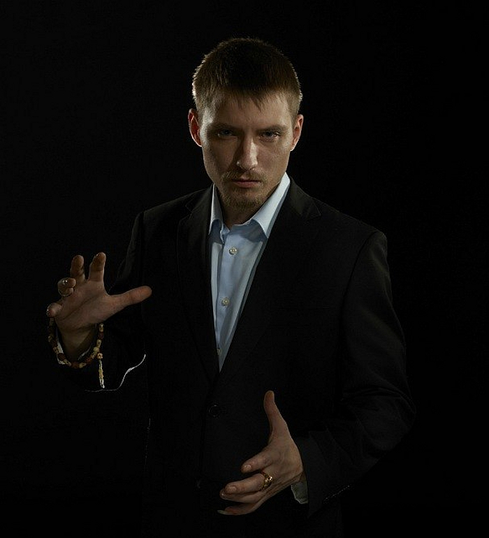 Битва экстроаенсов 13 сезон Михаил Невский