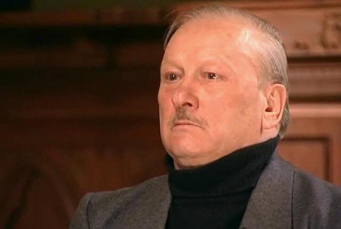 Валентин Дивин участник Битвы экстрасенсов