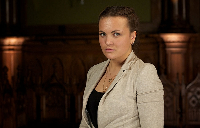 Виктория Комахина участница Битва экстрасенсов 12 сезон