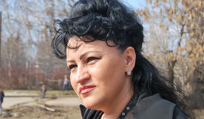 Виктория Суббота участница Битва экстрасенсов 11 сезон