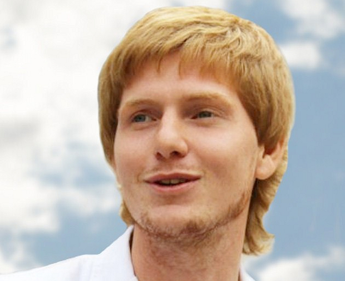 Виталий Гиберт участник 11 сезон