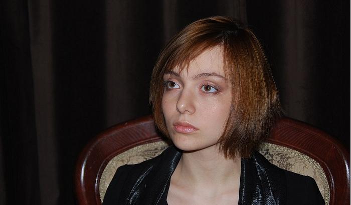 Елена Элиадзе участница Битва экстрасенсов 13 сезон