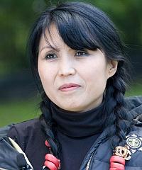 Лилия Хегай участница Битвы экстрасенсов 5 сезон