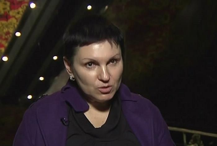 Людмила Давиденко участница Битва экстрасенсов 13 сезон