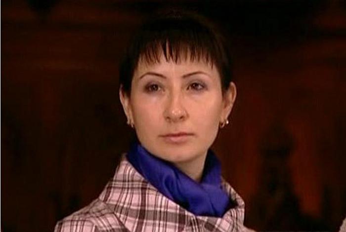 Рано Закирова участницак Битва экстрасенсов 7 сезон