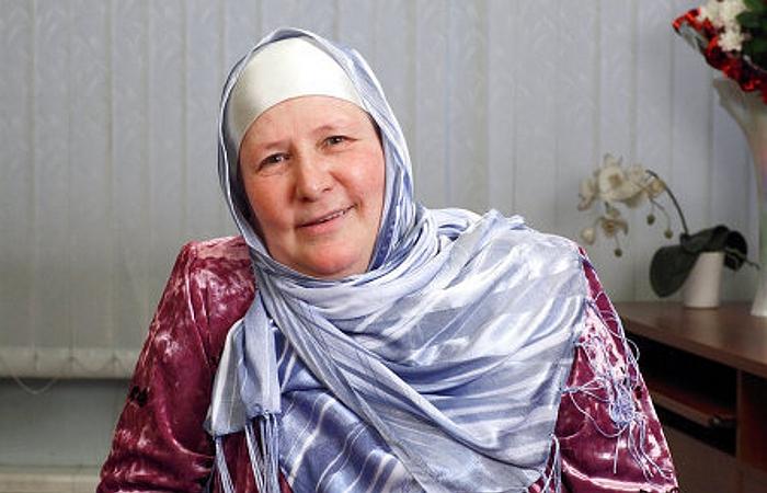 Турсуной Зокирова победительница Битва экстрасенсов 4 сезон