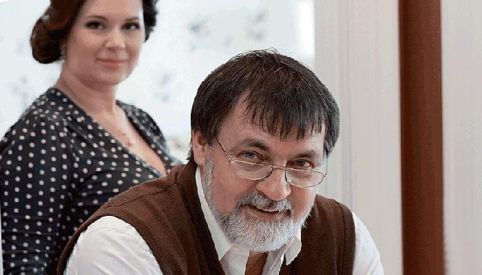 Участник Александр Литвин Битва экстрасенсов 6 сезон