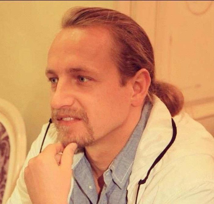 Участник Дмитрий Троицкий Битва экстраенсов 11 сезон