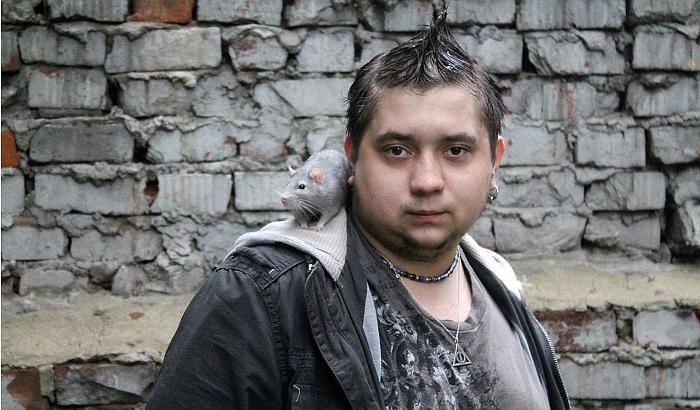Участник битвы экстраенсов 13 сезон Алексей Педин