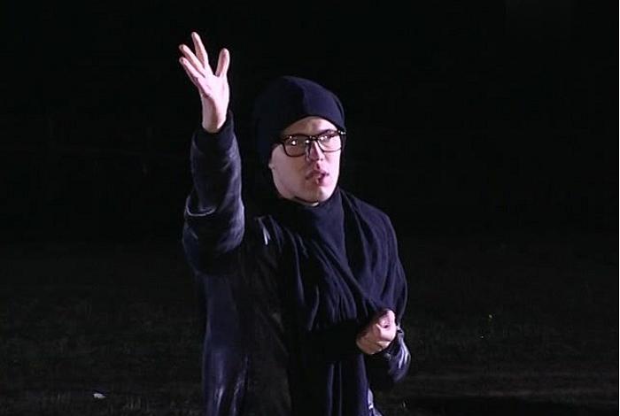 Участник 12 сезон Битва экстраенсов Алексей Гришин