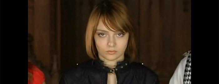 Участница Битвы экстраенсов 13 сезон Елена Элиадзе