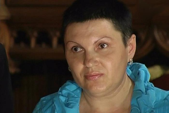 Участница Битвы экстраенсов 13 сезон Людмила Давиденко