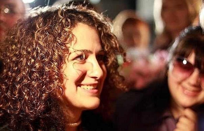 Участница Нонна Хидирян Битва экстрасенсов