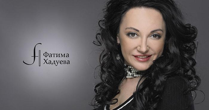 Фатима Хадуева участница 13 сезона