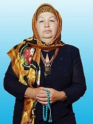 Флюра Шафикова участница Битва экстрасенсов 9 сезон