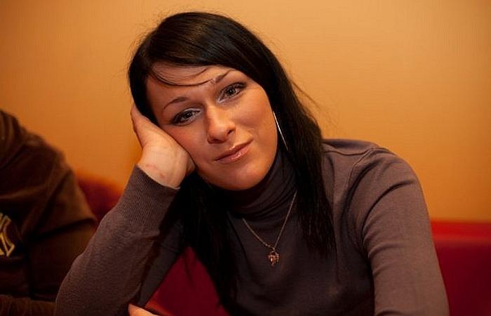 участница 7 сезон Илона Новоселова
