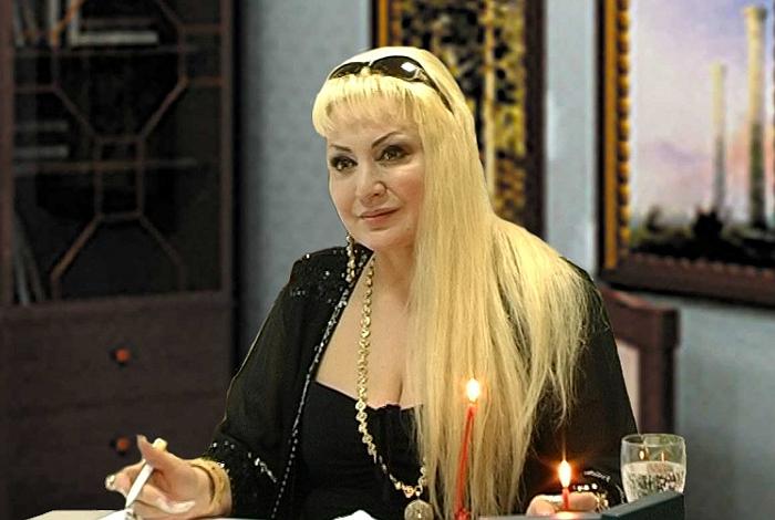Битва экстрасенсов 5 сезон участница Седа Варданян