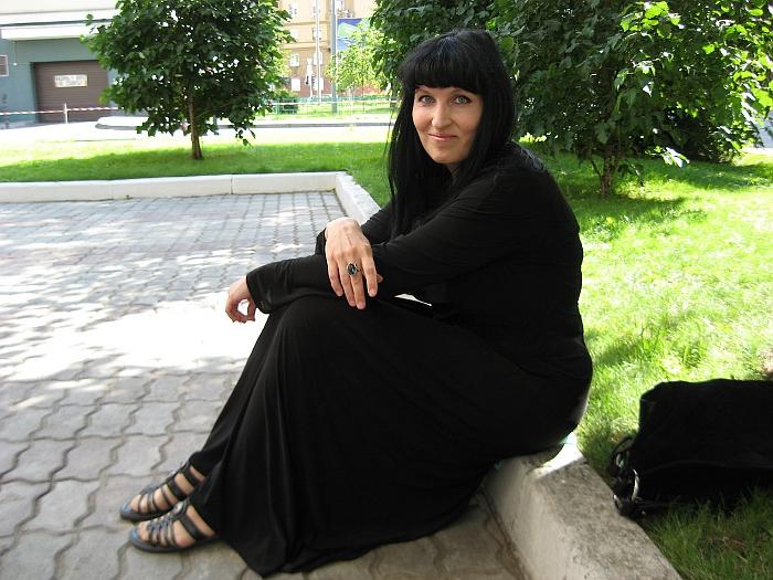 Лана Синявская участница Битвы экстрасенсов