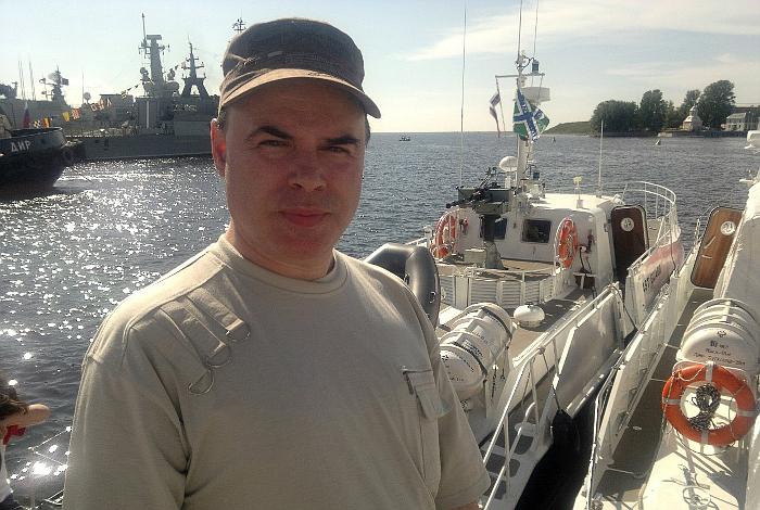Михаил Филоненко участник Битвы экстрасенсов 5 сезон на ТНТ