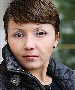 Сулу Искандер финалистка передачи Битва экстрасенсов 3 сезон