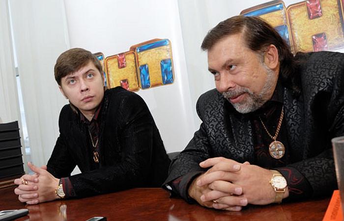 Участник Алексей Фад Битва экстрасенсов 3 сезон
