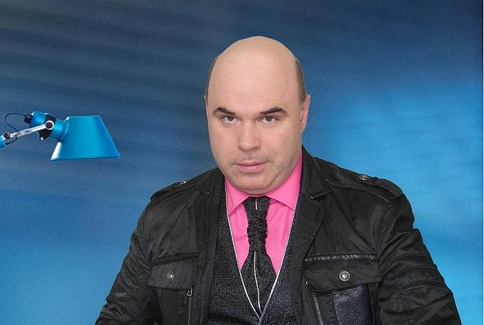 Участник Битвы экстрасенсов 5 сезон Михаил Филоненко