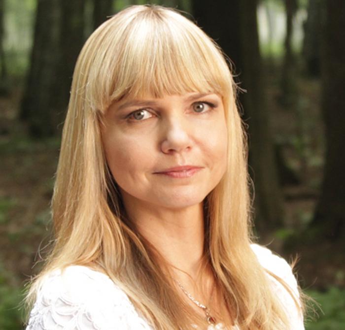 Участница 3 сезон Битва экстрасенсов Виктория Железнова