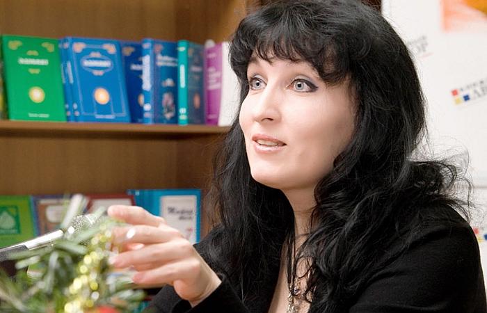участница 6 сезон Лана Синявская