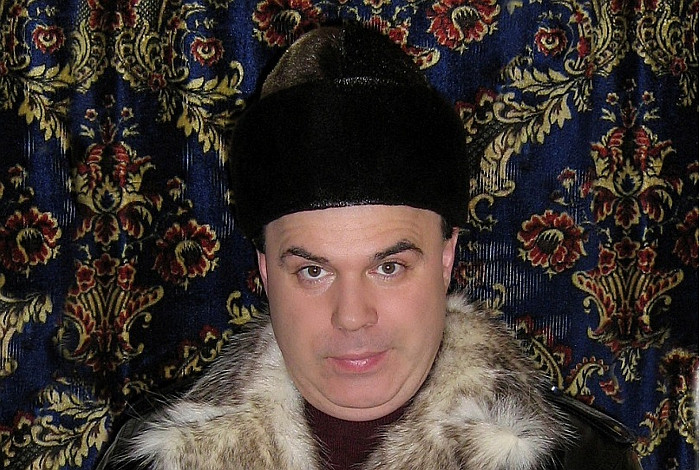 5 сезон Битва экстрасенсов участник Михаил Филоненко