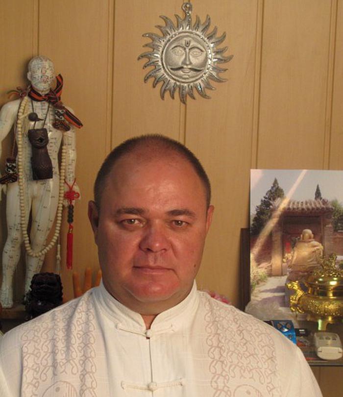 Андрей Затеев Битва экстрасенсов 2 сезон