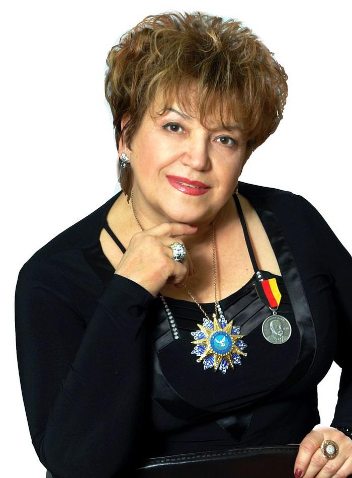 Битва экстрасенсов 1 сезон Наталья Носачева